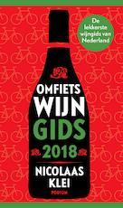 Omfietswijngids / 2018 - Nicolaas Klei (ISBN 9789057598777)