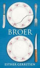 Broer - Esther Gerritsen (ISBN 9789059653603)