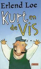 Kurt en de vis - Erlend Loe (ISBN 9789044515275)