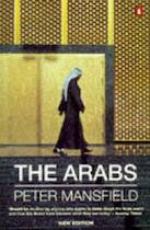 The Arabs - Peter Mansfield (ISBN 9780140147681)