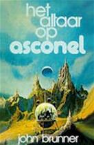 Altaar op asconel - Brunner (ISBN 9789062216512)