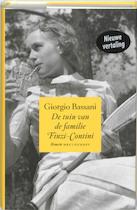 De tuin van de familie Finzi-Contini - Giorgio Bassani (ISBN 9789029084697)