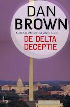 De delta deceptie - Dan Brown (ISBN 9789024562275)