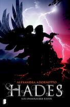 Een onmogelijke liefde - Hades - Alexandra Adornetto (ISBN 9789022558737)