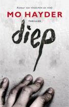 Diep - Mo Hayder (ISBN 9789024587988)
