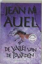 De Aardkinderen / 2 De vallei van de paarden - J.M. Auel (ISBN 9789022987131)