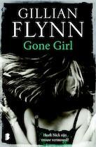Gone girl - Gillian Flynn (ISBN 9789022572047)