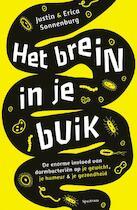 Het brein in je buik - Justin Sonnenburg, Erica Sonnenburg (ISBN 9789000340965)
