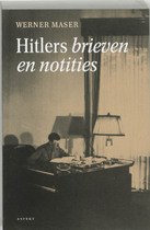 Hitlers brieven en notities - Werner Maser (ISBN 9789059112261)