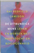 De uitbundige mens - Kay Redfield Jamison (ISBN 9789024553761)