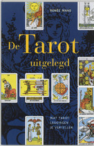 De Tarot uitgelegd - R. Maas (ISBN 9789021598413)