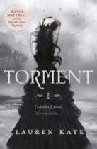 Torment - Lauren Kate (ISBN 9780552561808)