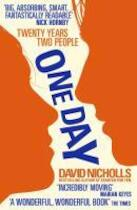 One day (a-format) - Nicholls D (ISBN 9780340994689)