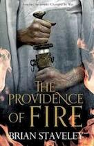 Providence of Fire - Brian Staveley (ISBN 9781447235811)