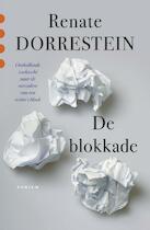 Blokkade - Renate Dorrestein (ISBN 9789057595622)