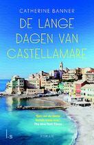 De lange dagen van Castellamare - Catherine Banner (ISBN 9789024576593)
