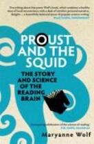 Proust and the Squid - Maryanne Wolf (ISBN 9781848310308)