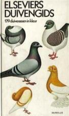 Elseviers duivengids - Andrew Mcneillie, Johan Lentink, Stephen Cocking, Grahame Smith, J. Honders (ISBN 9789010016201)
