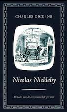 Nicolas Nickleby I en II - Charles Dickens, Jan Nieuwenhuis