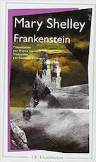 Frankenstein ou le promethee moderne - Mary Shelley (ISBN 208070320X)