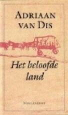 Het beloofde land - Adriaan van Dis (ISBN 9789029025065)