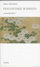 Eenvoudige wijsheid - M. Mar?chal (ISBN 9789056701352)