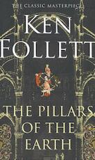 The Pillars of the Earth - Ken Follett (ISBN 9780330450867)