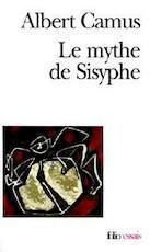 Le mythe de Sisyphe - Albert Camus (ISBN 9782070322886)