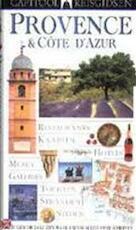 Provence & Côte d'Azur - Unknown (ISBN 9789041018090)