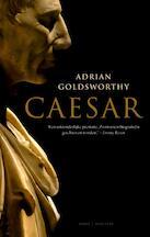 Caesar - Adrian Goldsworthy (ISBN 9789026322051)
