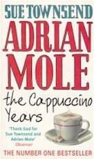 Adrian Mole. The Cappuccino Years. - Sue Townsend (ISBN 9780140292794)