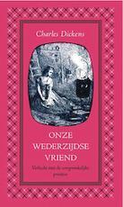 Onze wederzijdse vriend deel I - Charles Dickens (ISBN 9789031505777)