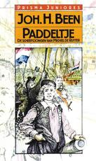 Paddeltje - J.H. Been (ISBN 9789031501953)