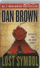 The lost symbol - Dan Brown (ISBN 9780307741905)