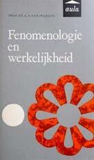 Fenomenologie en werkelijkheid - Cornelis Anthonie van Peursen