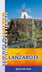 Wereldwijzer reisgids / Lanzarote