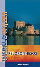 Peloponnesos - Henk Buma (ISBN 9789038920870)