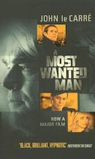 Most Wanted Man - John Le Carré (ISBN 9781444751888)