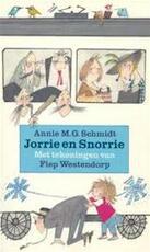 Jorrie en Snorrie - Annie M.G. Schmidt, Fiep Westendorp (ISBN 9789021480961)