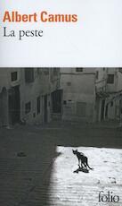 La peste - Albert Camus (ISBN 9782070360420)