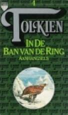 In de Ban van de Ring - J.R.R. Tolkien (ISBN 9789027471031)