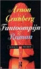 Fantoompijn - Arnon Grunberg (ISBN 9789041350503)