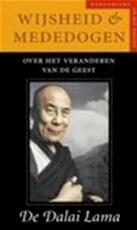 Wijsheid en mededogen - Dalai Lama, Elizabeth van Velsen, Dominique Side (ISBN 9789038910970)