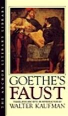 Faust - Johann Wolfgang von Goethe (ISBN 9783406452147)