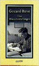 Vier wintervertellingen - Gerard Kornelis van het Reve (ISBN 9789025401306)