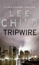 Tripwire - Lee Child (ISBN 9780553811858)