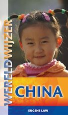 China - E. Law (ISBN 9789038918235)