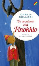 De avonturen van Pinokkio - Carlo Collodi (ISBN 9789041712646)