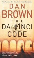The Da Vinci Code - Dan Brown (ISBN 9780552149518)