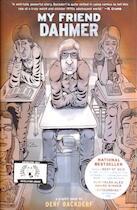 My Friend Dahmer - Derf Backderf (ISBN 9781419702174)